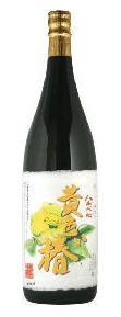 芋焼酎「黄色い椿」