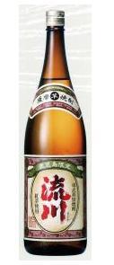 芋焼酎『流川(るかわ)』